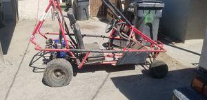 Go cart/ dune buggy for Sale in Modesto, CA