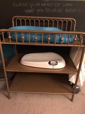 Changing table for Sale in Yonkers, NY