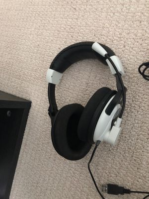 Turtle beach x11 universal headset for Sale in San Diego, CA