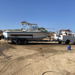 Chaparral 244 for Sale in Corona, CA