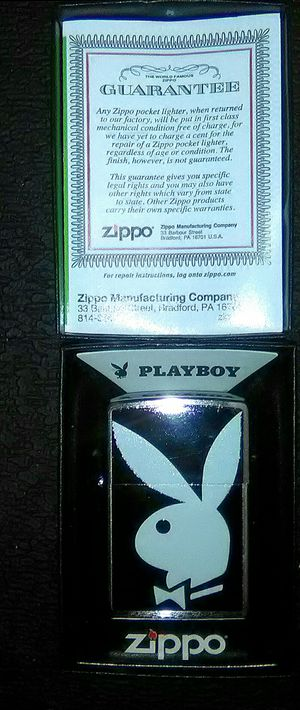 PlAyBoY zIpPo LiGhTeR for Sale in Anderson, SC