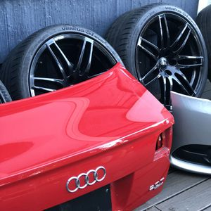 Audi B7 A4 S4 RS4 Auto Parts for Sale in Des Moines, WA