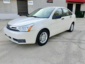 2009 Ford Focus Se for Sale in Morrow, GA