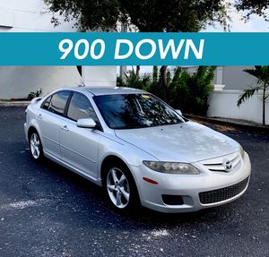 08 Mazda 6 for Sale in Boca Raton, FL