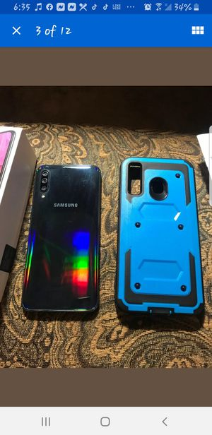 Samsung A50 verizon for Sale in Spring Hill, KS