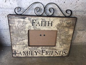 Photo frame for Sale in Fresno, CA
