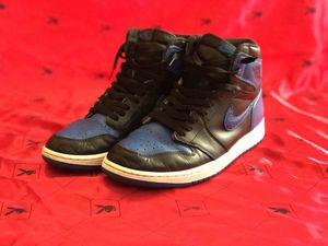 Jordan 1 royal size 12 for Sale in Midway City, CA