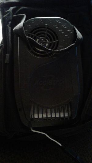 Koolatron auto cooler bag for Sale in Upland, CA