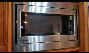 GE Monogram built in microwave for Sale in Escondido, CA