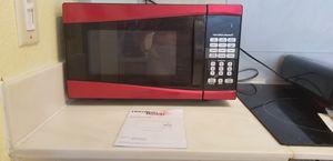 Hamilton beach microwave like new for Sale in Kailua-Kona, HI