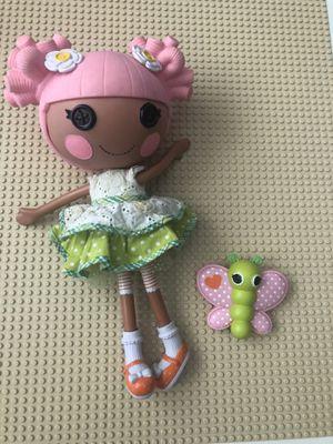Lalaloopsy Large dolls for Sale in Groveland, FL
