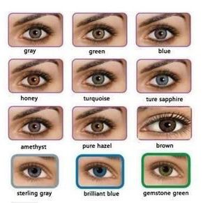 Color Contact Lens for Sale in Bellflower, CA