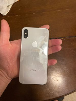 Iphone x sprint and boost mobile for Sale in Berkeley, IL