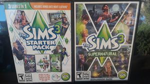 The Sims 3 for PC for Sale in Chula Vista, CA