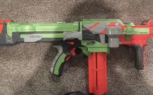 Don't Spend a Bazillion Dollars on Nerf Guns at the Store: Check Out this Nerf Gun Collection for Sale in Lindon, UT