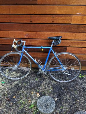 Vintage Nishiki International Bike for Sale in Portland, OR