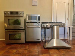 Jenn-Air By Maytag Kitchen Appliance Set for Sale in Avondale, AZ