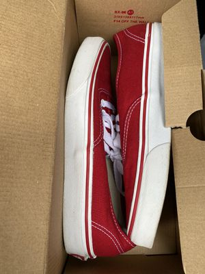 3 Vans shoes for Sale in Everett, WA
