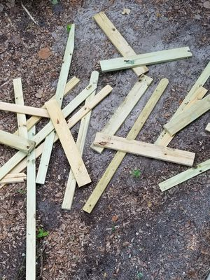 *FREE* lumber for Sale in Melbourne, FL