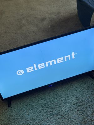 32 inch Element Tv for Sale in Portland, OR