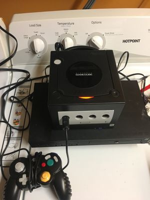 Nintendo GameCube for Sale in Silver Spring, MD