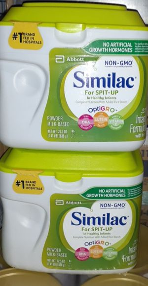 Similac for spit up for Sale in Los Angeles, CA