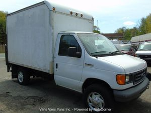 2007 Ford Econoline Commercial Cutaway for Sale in Blauvelt, NY