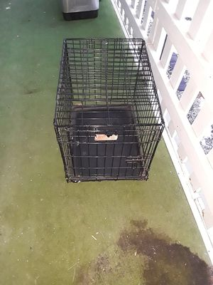 Dog crate for Sale in West Valley City, UT