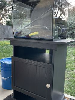 Fish Tank for Sale in Visalia,  CA