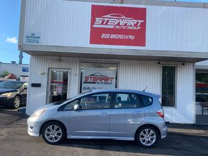 2010 Honda Fit for Sale in Bedford, OH