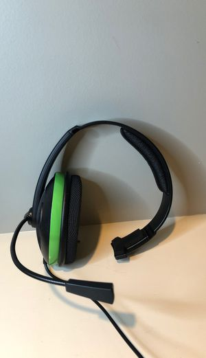 Turtle Beach headset and mic for Sale in Lafayette, LA