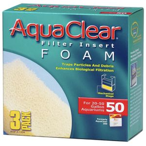 Aquaclear Filter Foam (3 left in stock) for Sale in Carson, CA