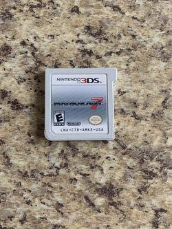 Nintendo 3DS Mario Kart 7 for Sale in Santa Rosa,  CA