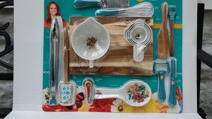 Pioneer woman kitchen set for Sale in North County, MO