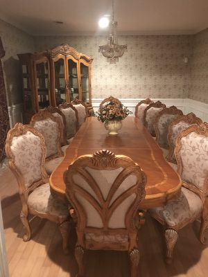 Wood table for Sale in Knoxville, TN