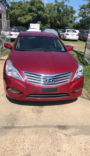 2013 Hyundai Azera for Sale in Fredericksburg, VA