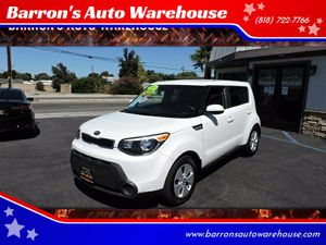 2016 Kia Soul for Sale in Agoura Hills, CA