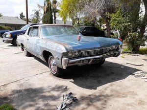 1968 impala custom for Sale in Altadena, CA