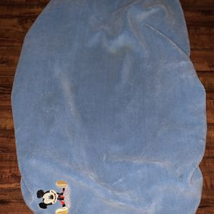 Mickey Mouse Changing Table Pad Cover for Sale in Los Angeles, CA