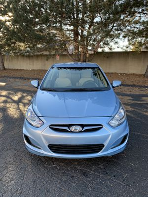 2013 Hyundai Accent for Sale in Sterling Heights, MI