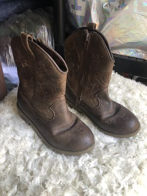 Cowgirl boots for Sale in San Diego, CA