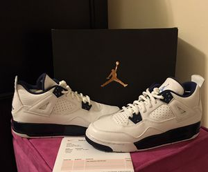 jordan IV for Sale in Fairfax, VA
