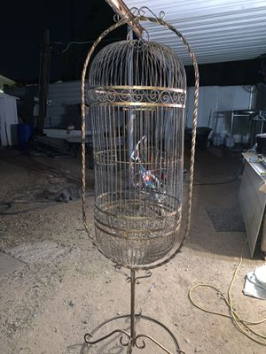 Bird cages for Sale in Tempe, AZ