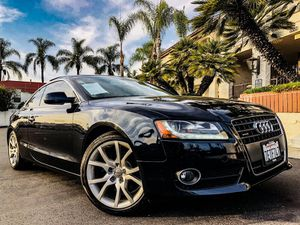 12 Audi A5 TURBO AWD....not parts for Sale in San Diego, CA