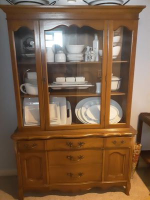 Hutch for Sale in Cleveland, OH
