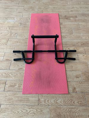 Pull Up Bar for Sale in Marina del Rey, CA