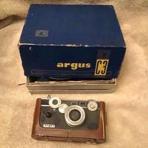 Argus C3 Camera for Sale in Evanston, IL