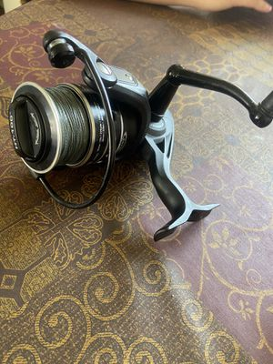 Reel penn 5000 for Sale in San Jose, CA