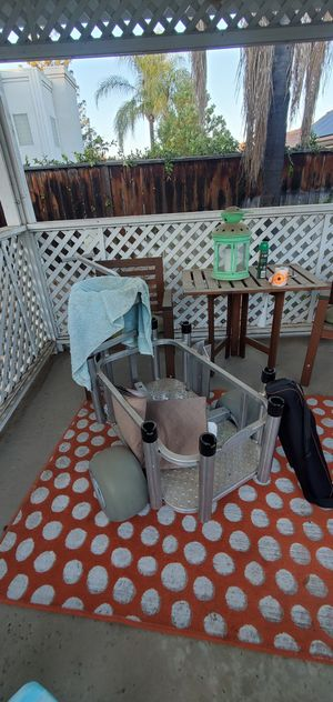 Fishing cart for Sale in Fresno, CA