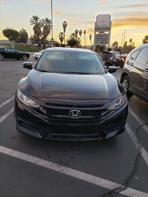 Honda civic ex 2016 for Sale in Corona, CA